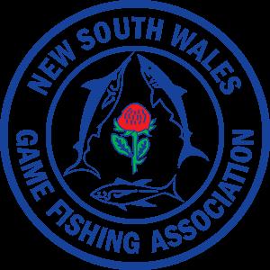 nsw game fishing logo